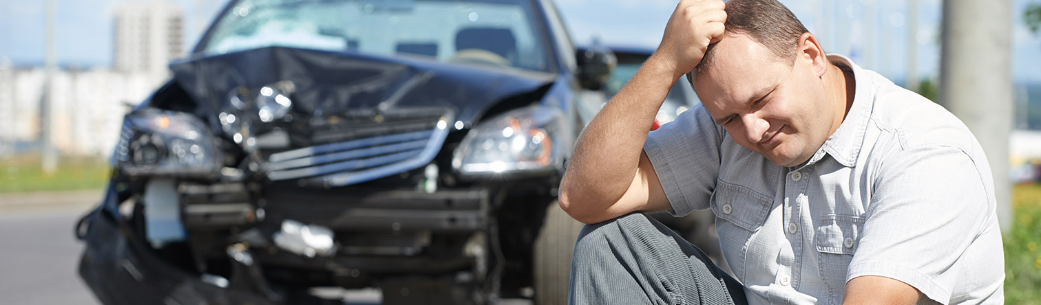 Unfall-Auto-verkaufen